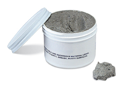 A01TF080 Plug & Dike Epoxy Patching Paste