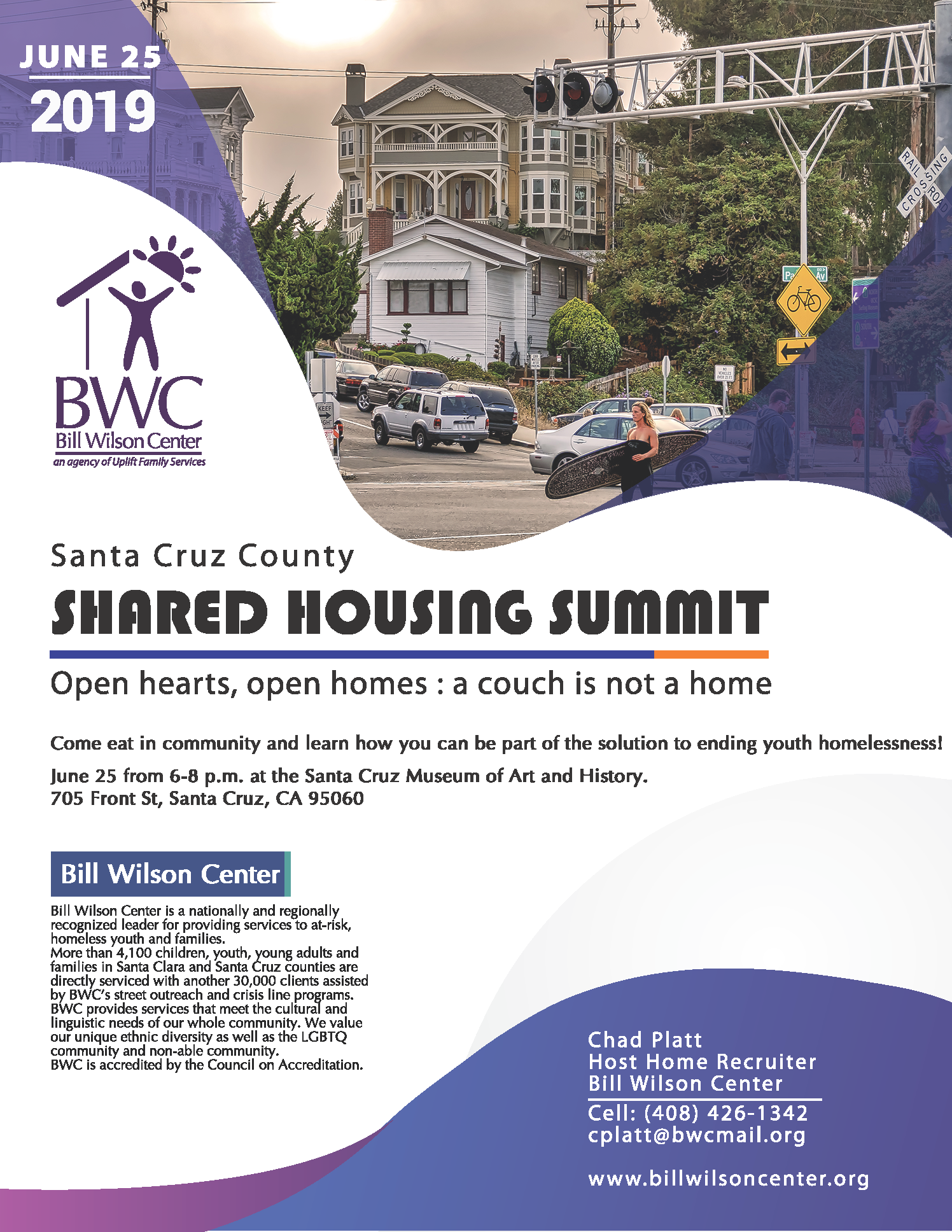 Santa Cruz Shared Housing Summit