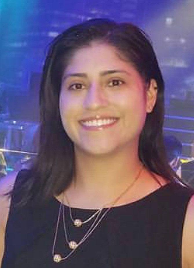 Carla Carbajal