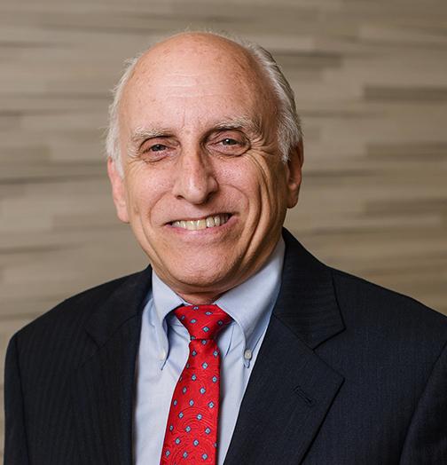 David Goldweitz, CPA/CVA, Board Treasurer