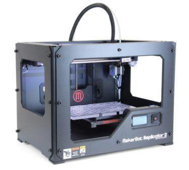 FDM 3D Printer 1