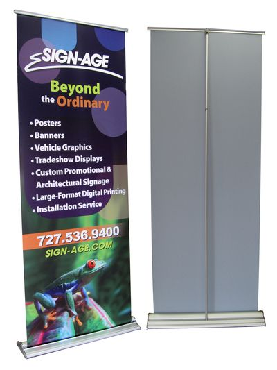 Best Quality Banner Stand 1