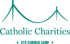 Catholic Charities CYO Summer Logo