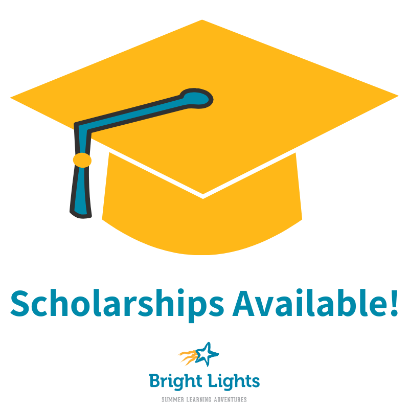 Yes, we have scholarships!