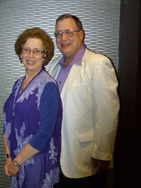 Steven A. & Rhoda S. Dombchik