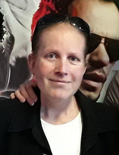 Amanda Gillenwater