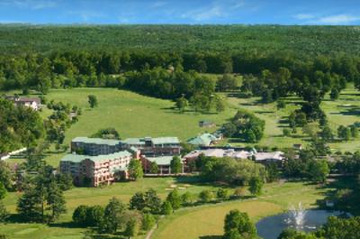 Turf Valley Resort