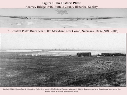 Attempts to Maintain Platte's Historic Character