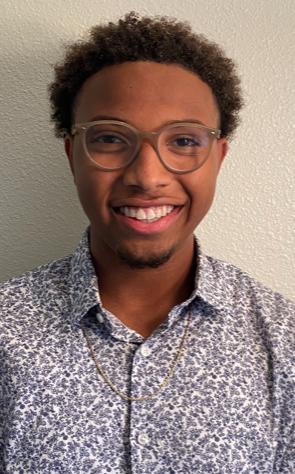 Javen Betts, 2019 Scholarship Recipient