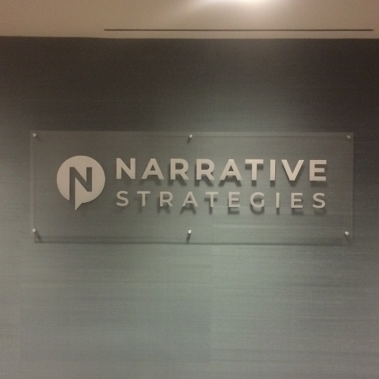 Narrative Strategies