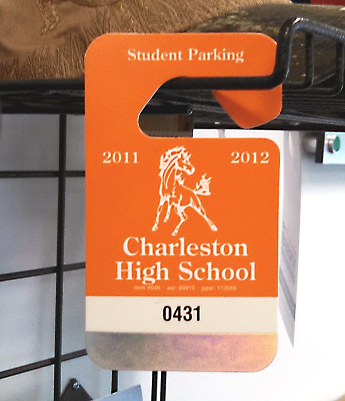 Parking Badges