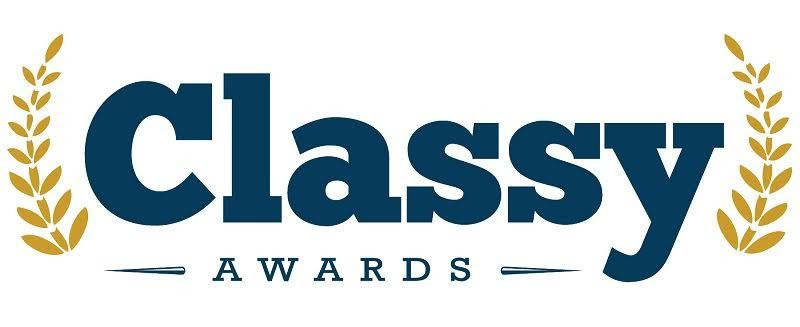 The Classy Awards Logo