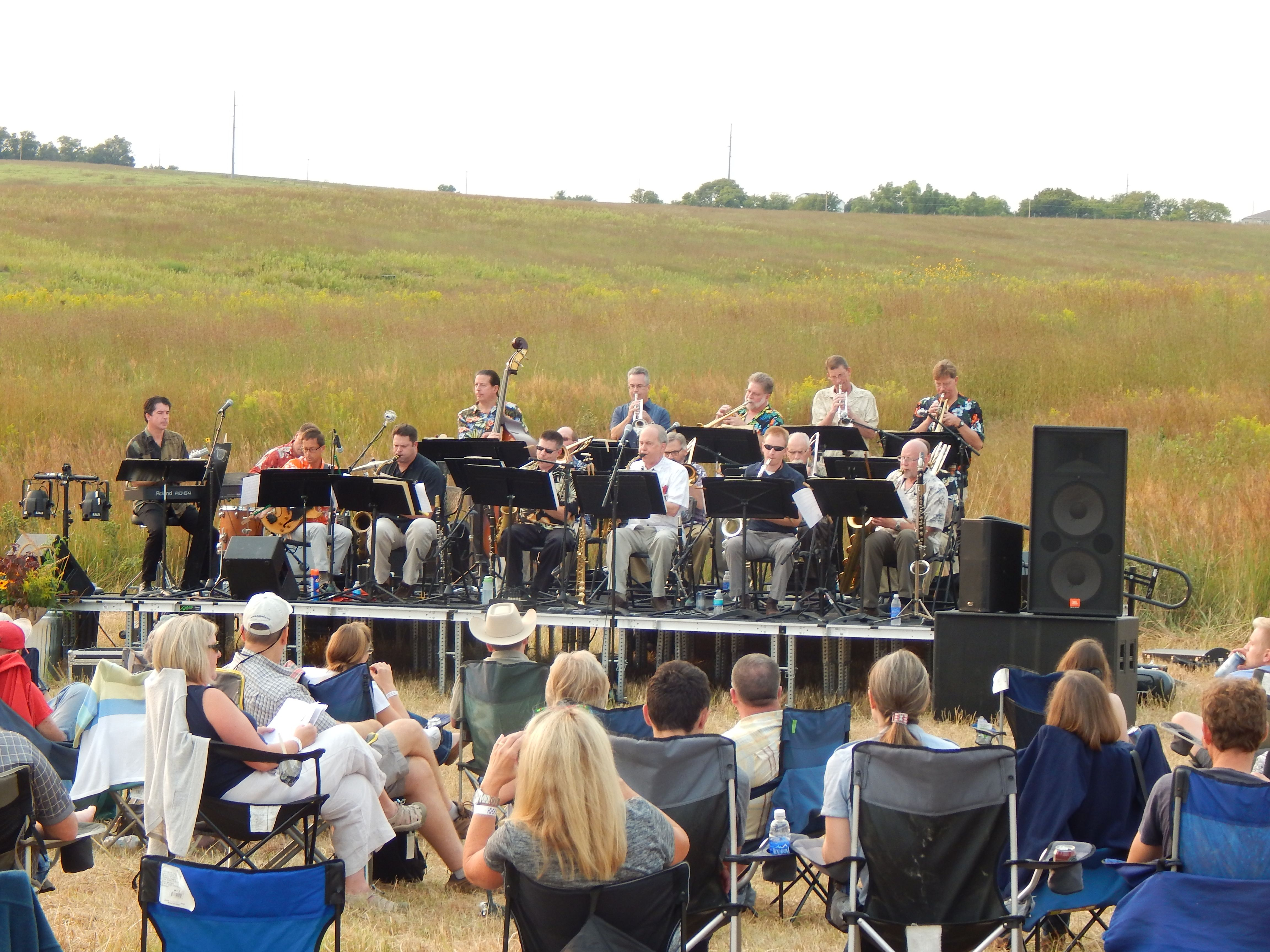 Prairie Jazz Festival