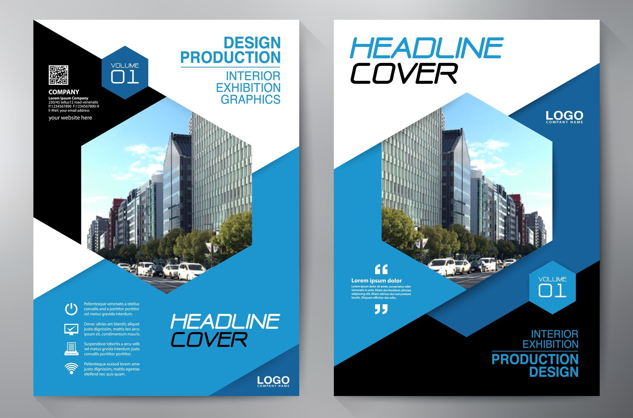 Flyer Design Ideas For Business
