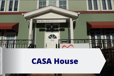 CASA House