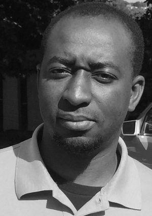 Charles Kwakye