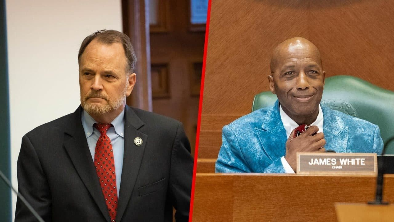 Bill to Ban Critical Race Theory from Texas Classrooms Passes House Committee