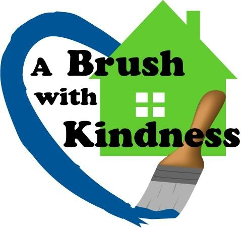 A Brush With Kindness in Red House