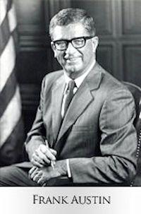 Mr. Frank Austin