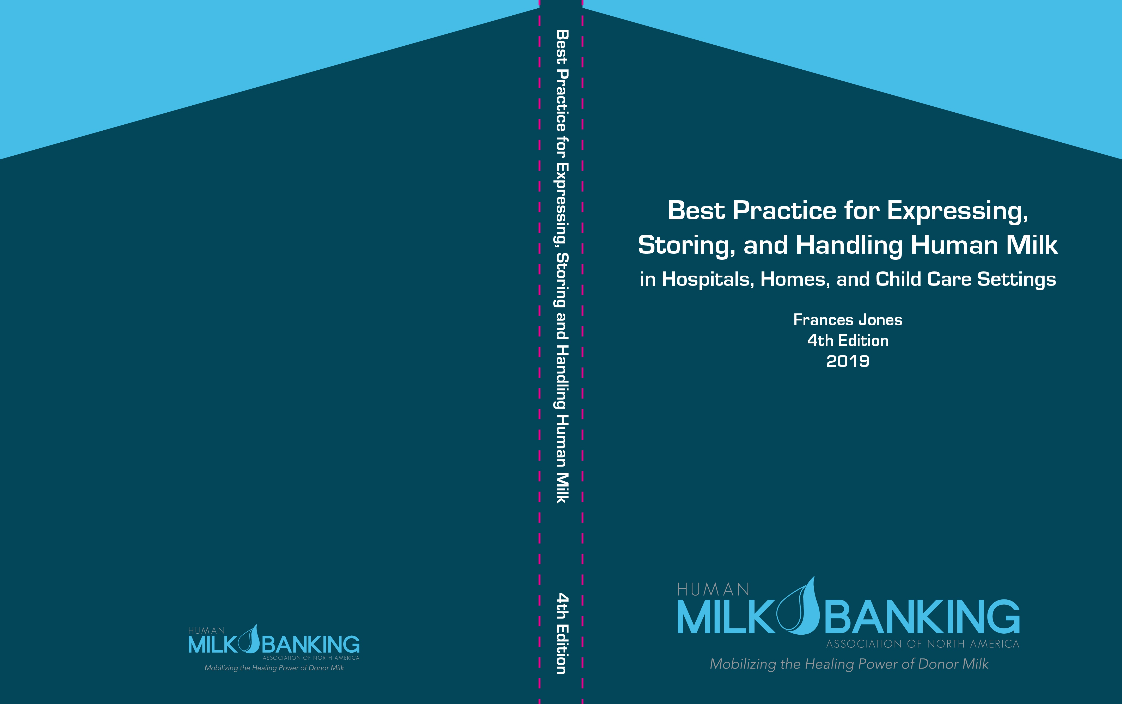 2019 Guide on Handling Human Milk Has New Thawing Recommendations, Over 1000 Cited References, and More