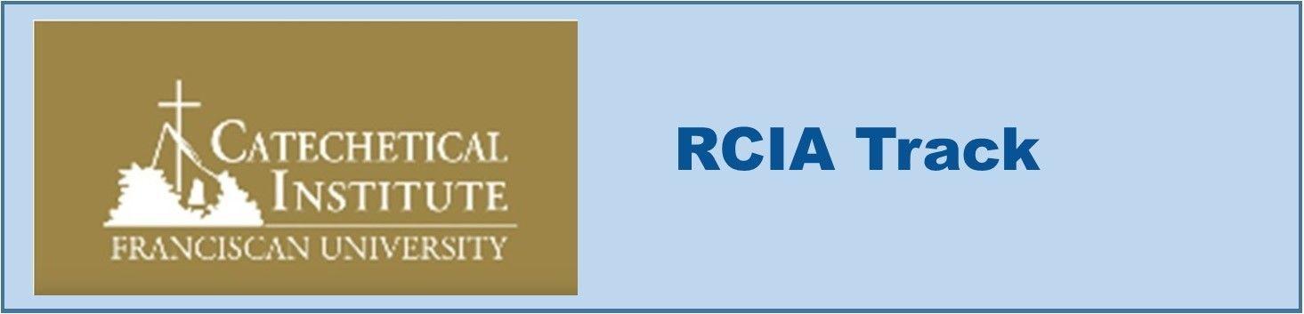 RCIA Directors Track