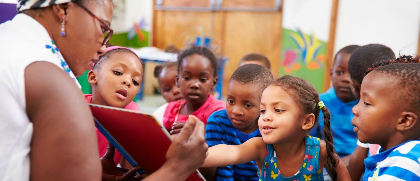 Using culturally responsive practices to enhance child outcomes.