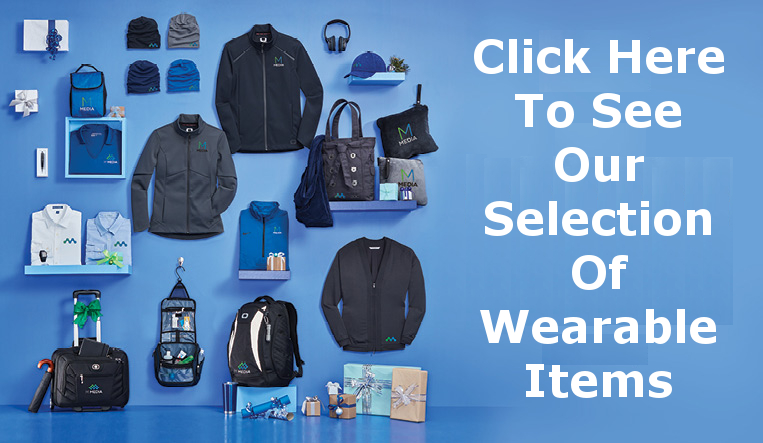 Click Here To See Our Selection Of Wearable Items