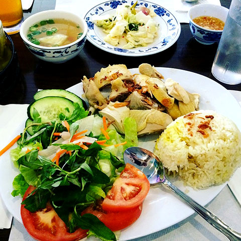 Introduction to Vietnamese Cooking