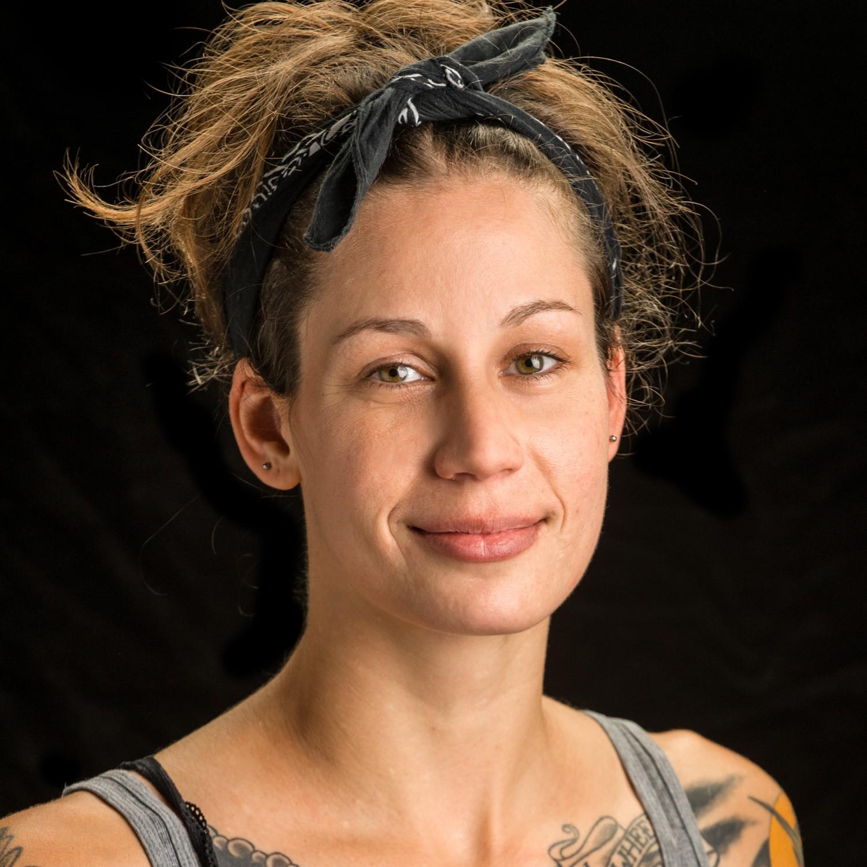 Jill Cockson