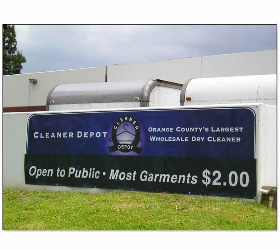Cleaner Depot