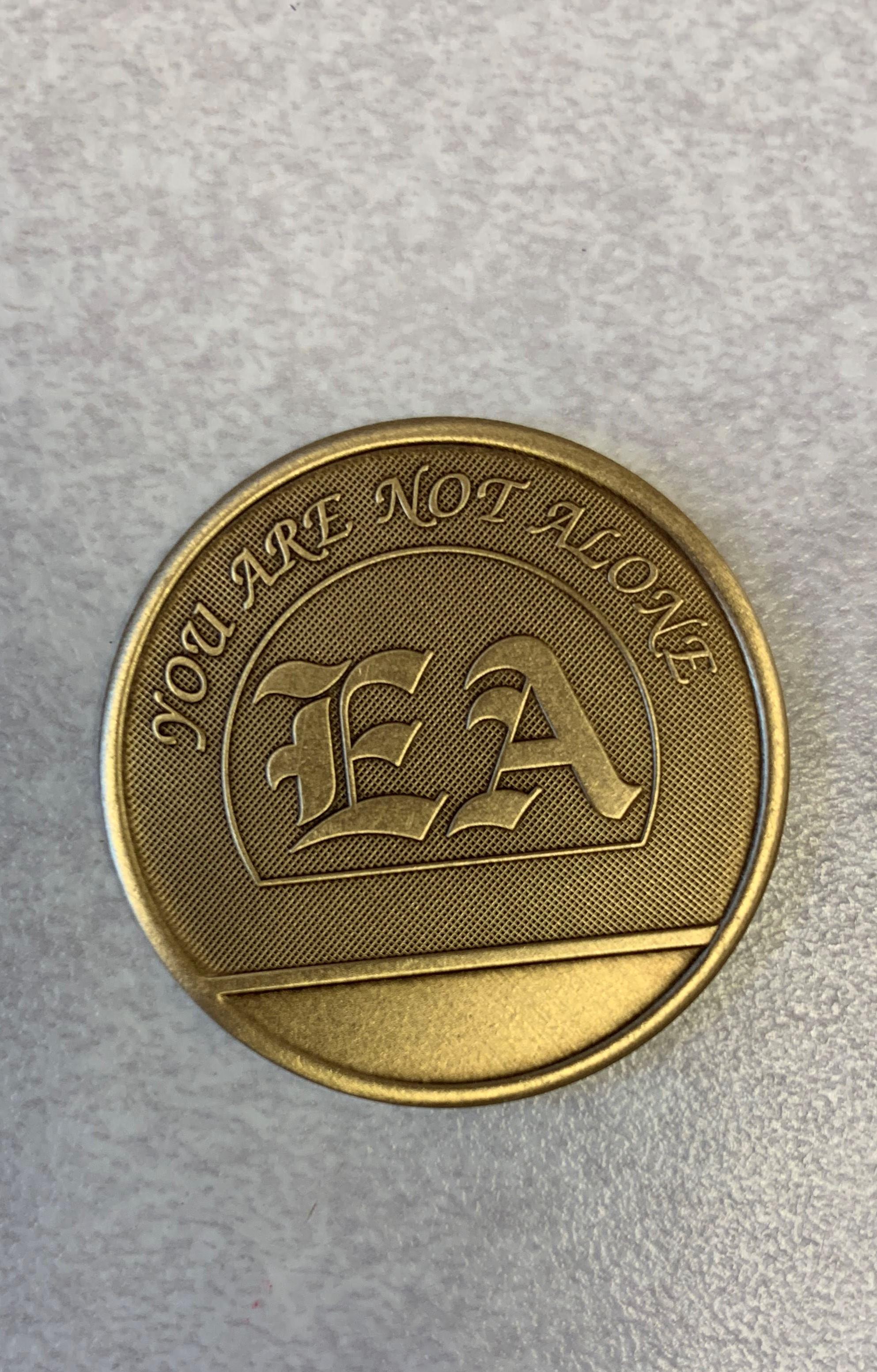 EA Medallion