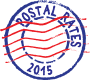 2015 Postal Rates
