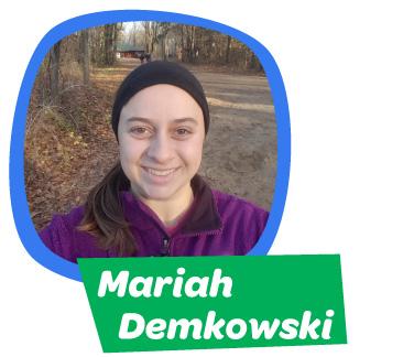 Mariah Demkowski
