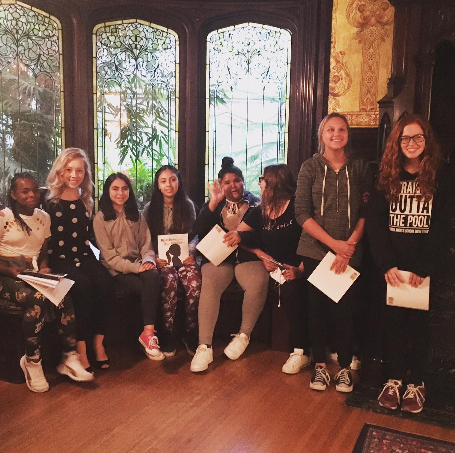 From Sarah Joslyn Comes a Celebration of Nebraska's Women