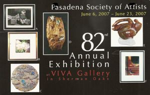 82nd Annual Exhibition
