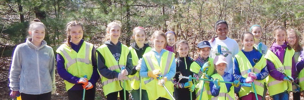 Great Massachusetts Cleanup of Rehoboth