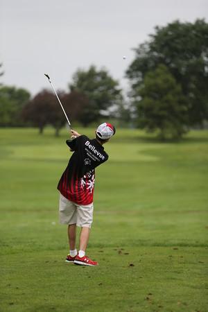 Golf NIT