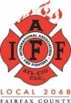 IAFF Local 2068 Fairfax County