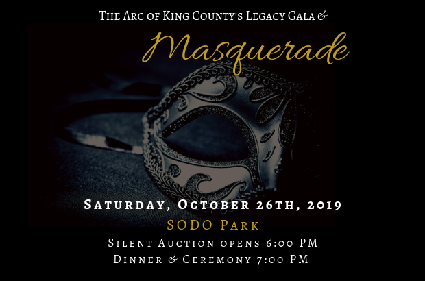 Legacy Gala & Masquerade