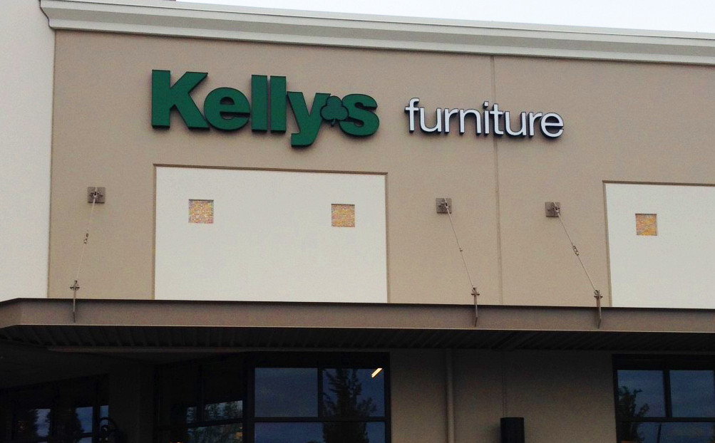 Kelly's Furniture