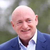 MARK KELLY AZ SENATE
