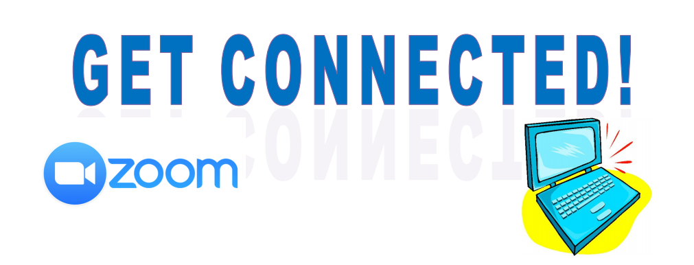 Get Connected - Computers & Training