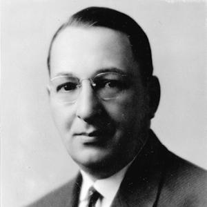 Alfred Shyman 1948-1949