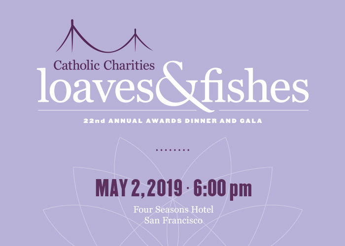 Loaves & Fishes Gala