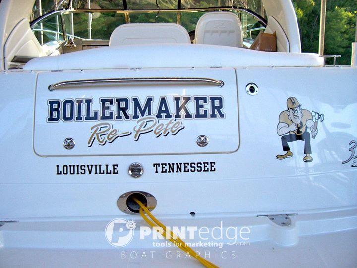 Boilermaker Re-Pete - 1