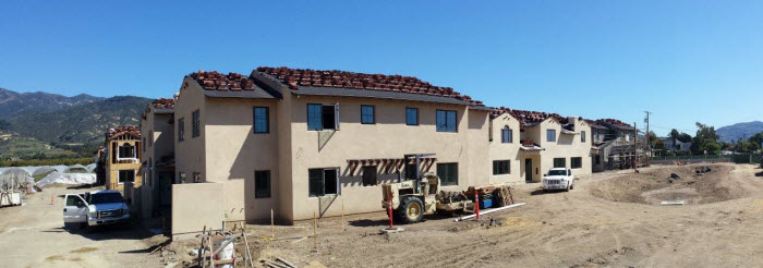 Peoples' Self-Help Housing to Hold Lottery for 43 affordable apartments in Carpinteria
