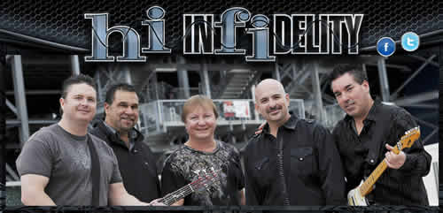 Live Entertainment - Hi Infidelity