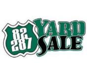 Hwy 82/287 Yard Sale