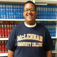 Cory Thompson, Jr. - LaVega High School Graduate