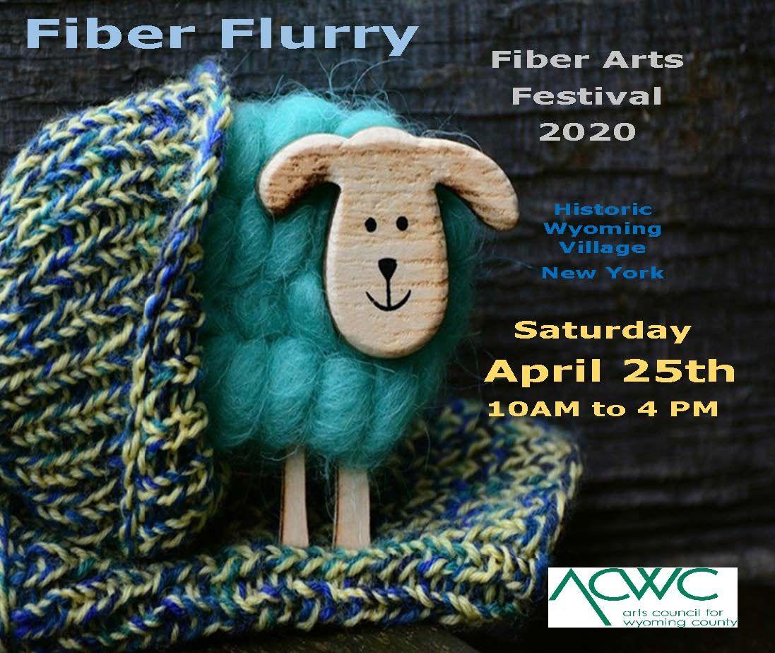 Fiber Flurry